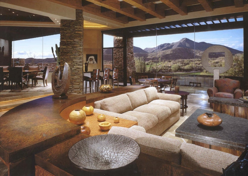 Arizona Interiors